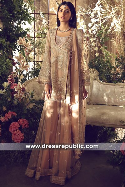 DR15617 Elan Wedding & Luxury Couture 2019 New York, New Jersey, California