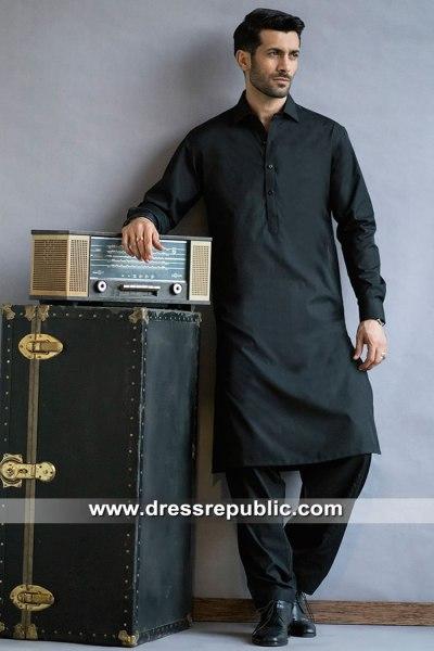 DRM5287 Eid Kurta Pajamas London, Manchester, Birmingham, Sheffield, England