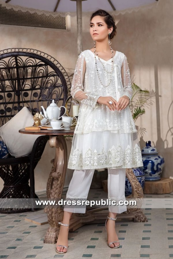 DR15639 Winter Party Wear Shalwar Kameez Buy in Vancouver, Calgary, Canada