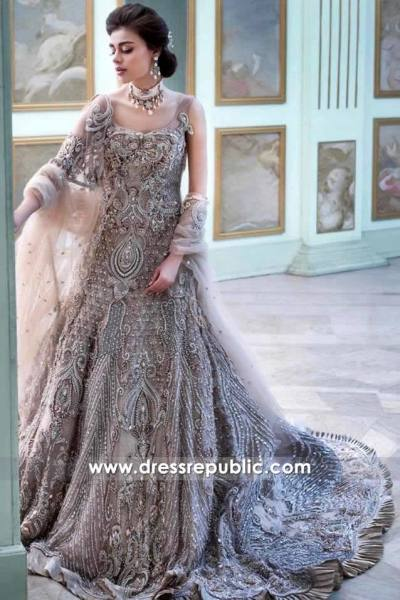 DR15668 Sonia Azhar 2019 Bridal Dresses Buy Online USA, Canada, UK, Australia