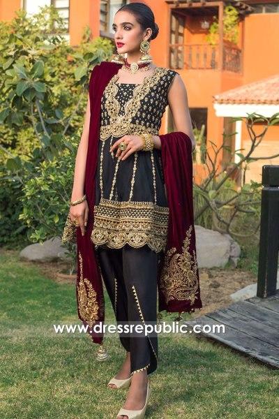 DR15758b DR15758 Zainab Chottani Formals 2020 Collection Buy Online England, Scotland