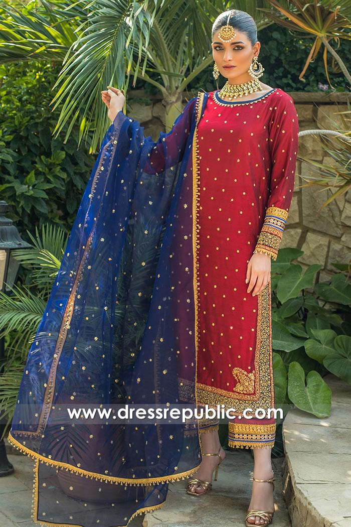 DR15763 Zainab Chottani Party Dresses Hoboken, Edison, Elizabeth, New Jersey