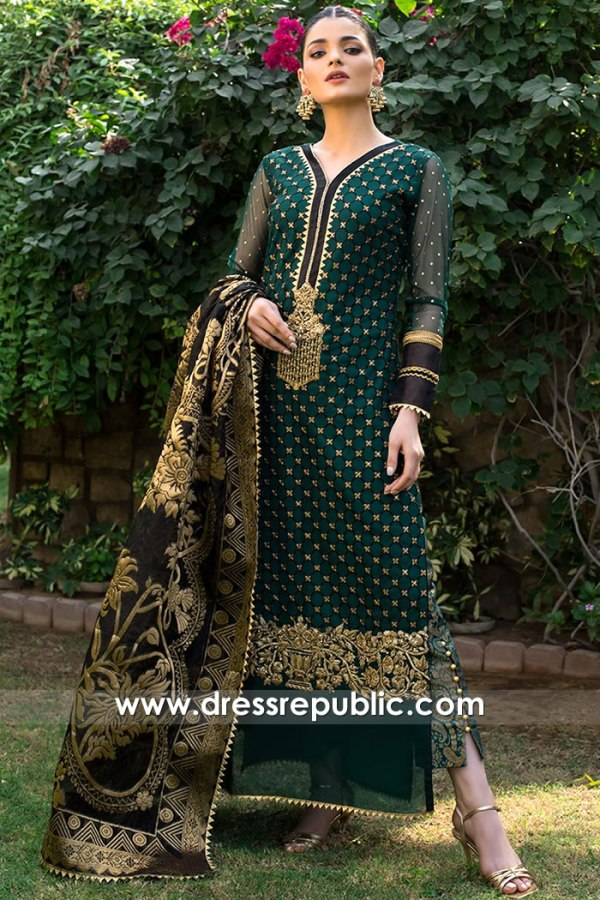 DR15764 Zainab Chottani Party Dresses Nottingham, Southampton, Greenwich, UK