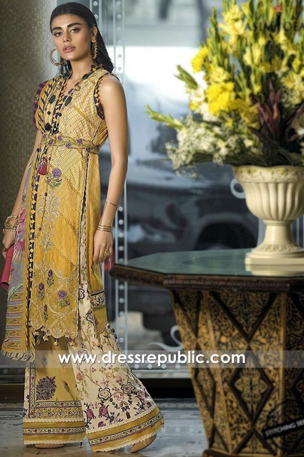 DRP1112 Asim Jofa Luxury Lawn 2020 Leeds, Sheffield, Liverpool, Bolton, UK