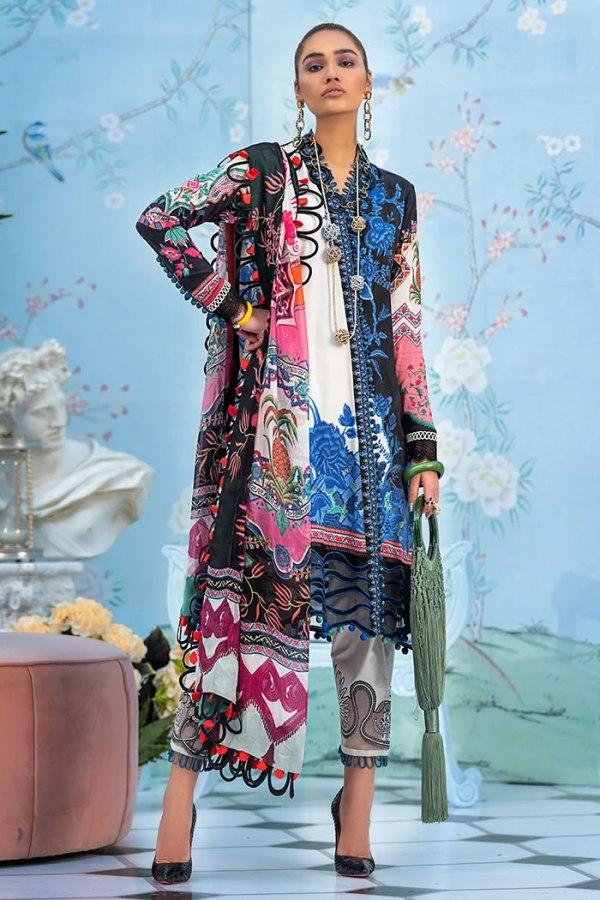 DRP1182 Designer Lawn Shalwar Kameez Suits 2020 UK, USA, Canada, Australia