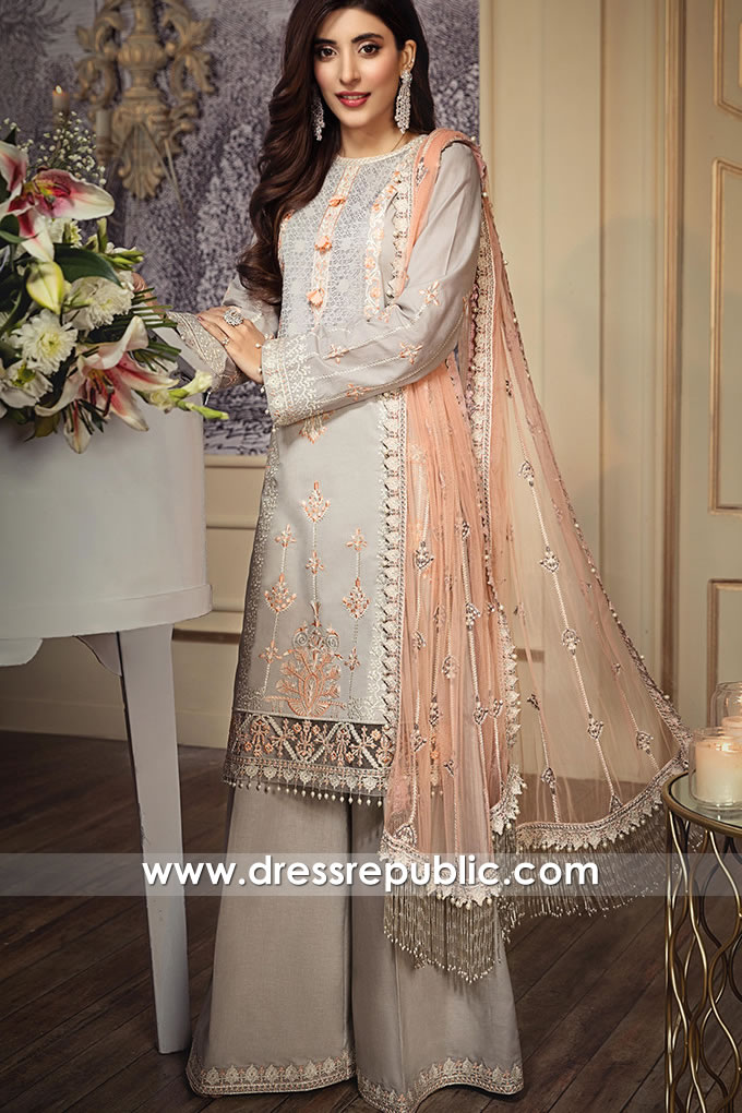 DRP1264 Pakistani Lawn 2020 Buy Online in Hong Kong, Singapore, Malaysia