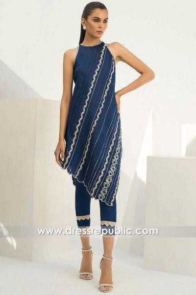 DR15850 Pakistani Designer Party Wear 2020 Detroit, Portland, Las Vegas Online
