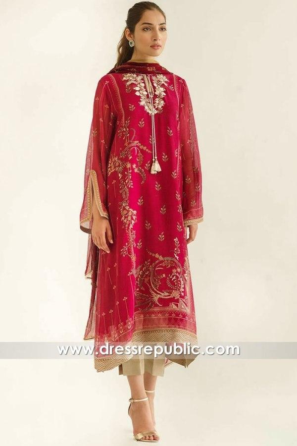 DR15861 Pakistani Designer Party Wear 2020 Florida Buy in Miami, Tampa, Orlando