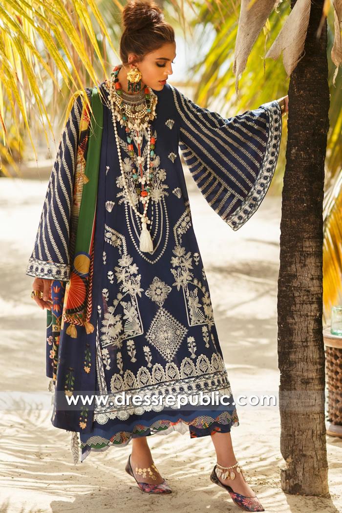 DRP1455 Elan Lawn 2020 Saudi Arabia Buy Online Riyadh, Jeddah, Dammam