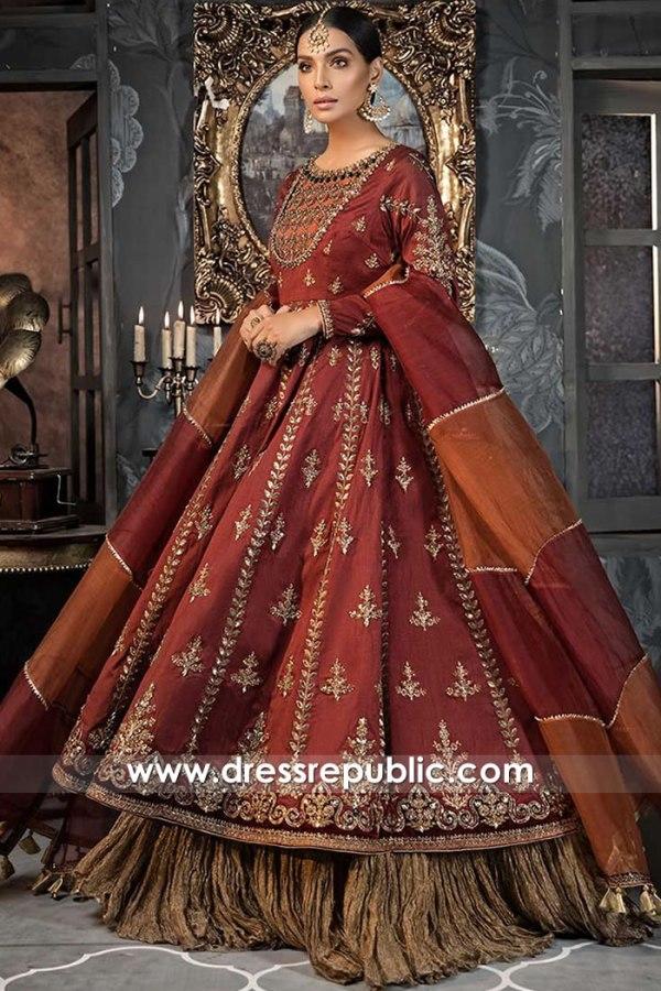 DR15893 Pakistani Designer Clothes Instagram @dressrepublicstore Online Shop