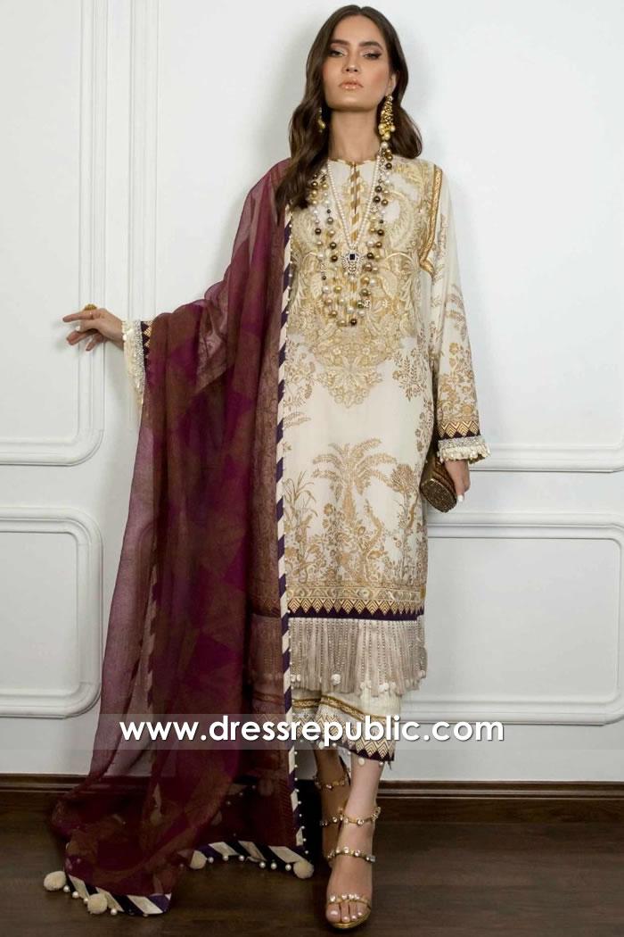 DRP1728 Sana Safinaz Muzlin Eid 2020 Sydney, Perth, Melbourne, Australia
