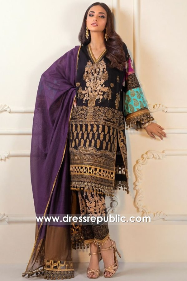 DRP1809 Sana Safinaz Kurnool 2020 Karachi, Lahore, Islamabad, Pakistan