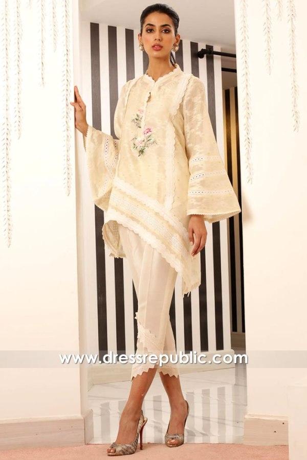 DR15865 Pakistani Designer Party Wear 2020 Charlotte, Raleigh, North Carolina