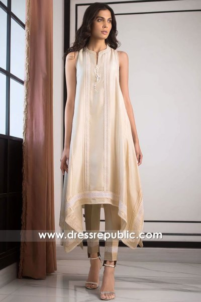 DR15869 Pakistani Designer Casual Dresses 2020 Buy in Suffolk, Long Island, NY