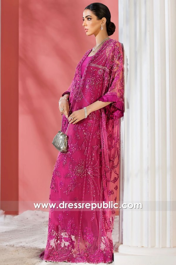 DR15872b Eid Jalabiyas 2021 Collection Buy Online in Saudi Arabia, Kuwait, Qatar, Bahrain, Oman