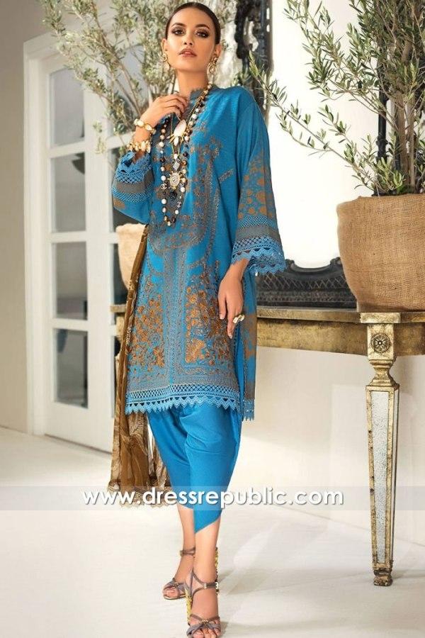 DRP1854 Sana Safinaz Muzlin Winter 20 Buy Online in Birmingham, Liverpool, EN