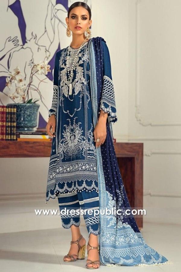 DRP1856 Sana Safinaz Muzlin Winter 20 Karachi, Lahore, Islamabad, Pakistan