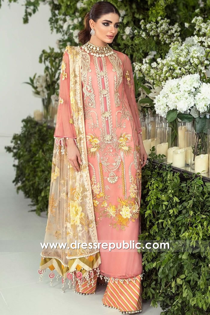 DRP1891 Sana Safinaz Luxury Festive 20 Online California, Washington, Nevada