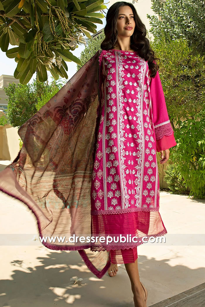 DRP1903 Sobia Nazir AW20 Buy Online in New York, New Jersey, California, Texas