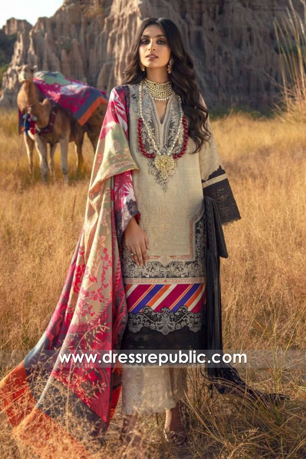 DRP2003 Sana Safinaz Winter Shawl 20 Turkey, Egypt, Lebanon, Russia, Greece