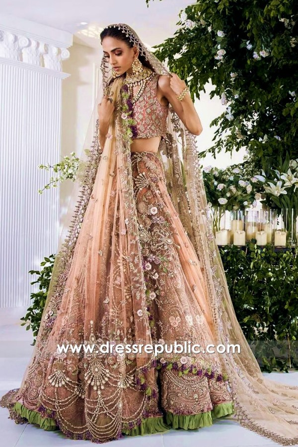 DR15955 Sana Safinaz Bridal Couture 2021 Buy in Dallas, Houston, San Antonio, TX
