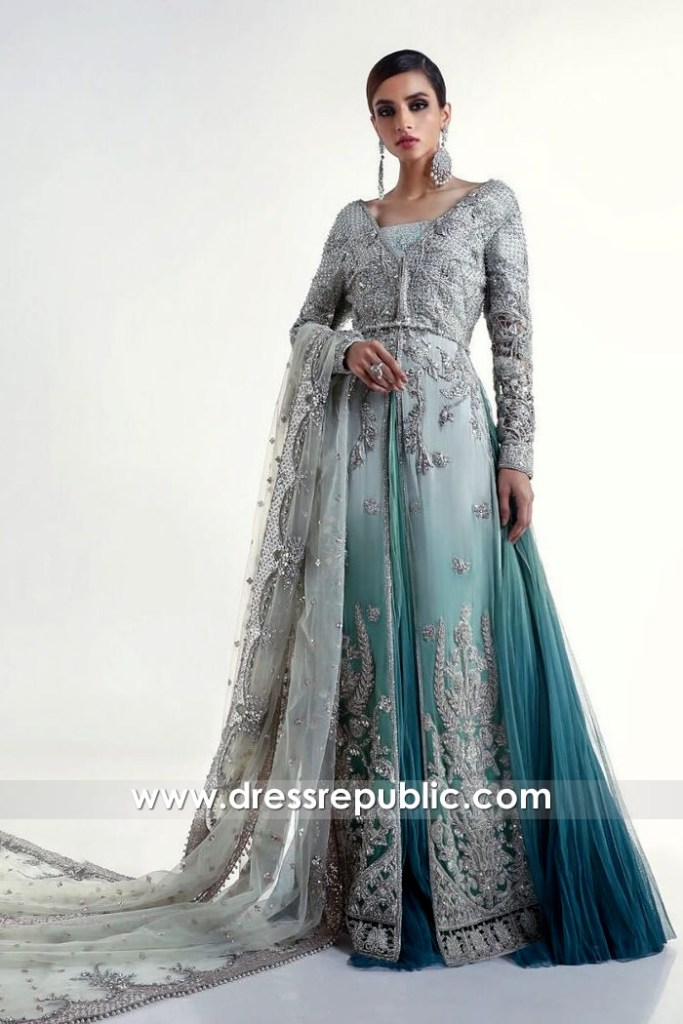 DR15958 Sana Safinaz Bridal Couture 2021 Buy in Toronto, Mississauga, Canada