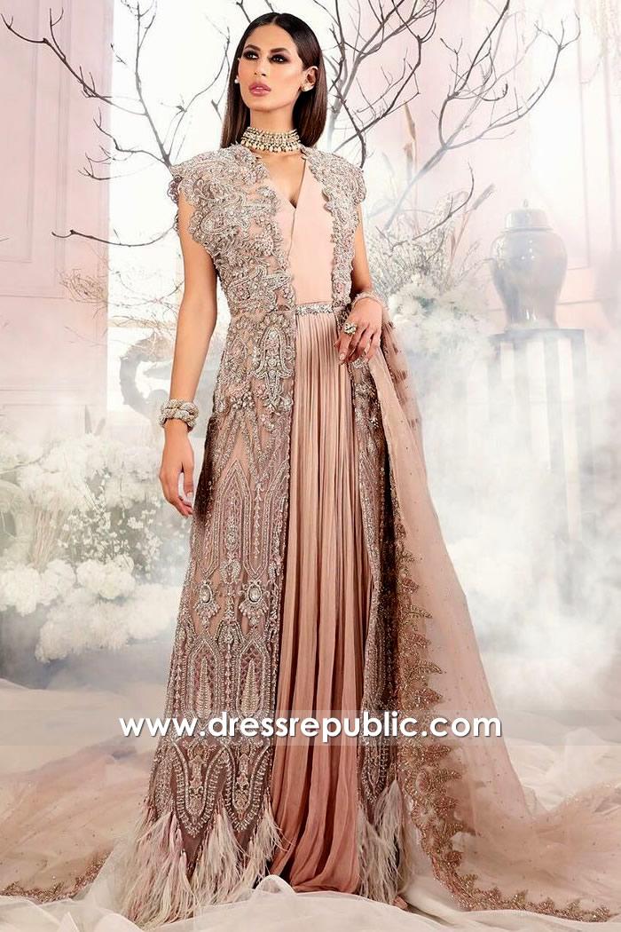 DR15963 Sana Safinaz Bridal Couture 2021 Buy in Karachi, Lahore, Islamabad