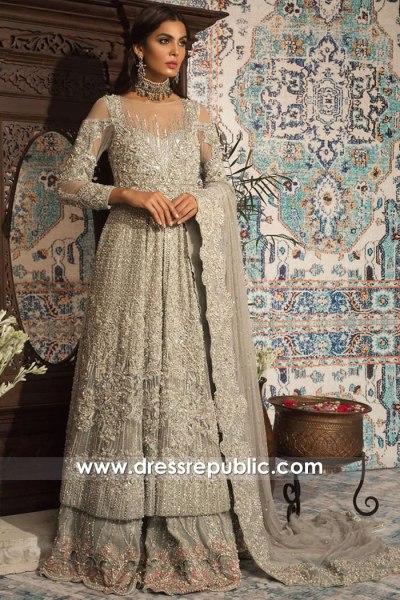 DR16003 Saira Rizwan Bridal Dresses Canada Buy in Toronto, Mississauga, ON