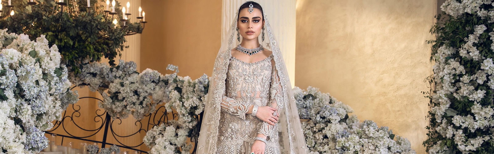 Dress Republic Bridal Wears 2021 Collection
