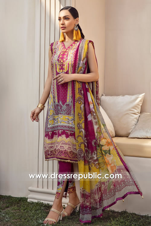 DRP2151 Gulaal Lawn 2021 London, Manchester, Birmingham, Sheffield, Leeds, UK