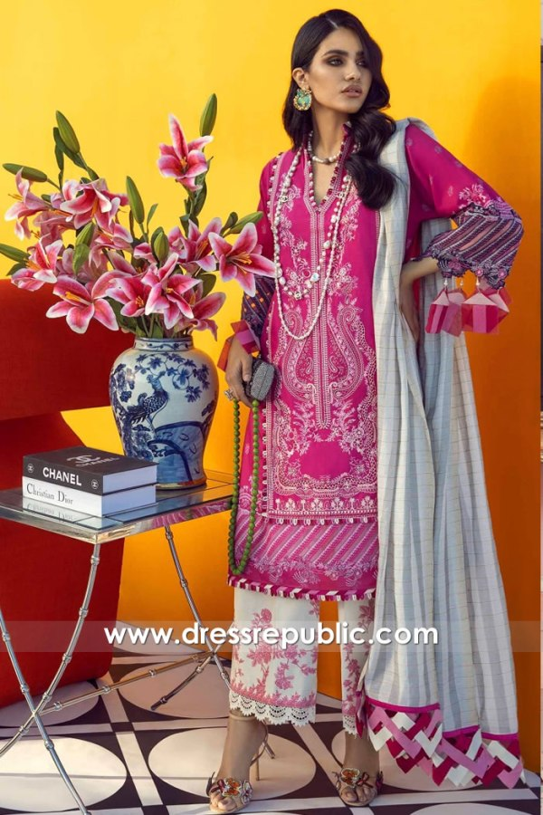 DRP2244 Salwar Kameez Shops in Canada | Desi Trousers Suits Shop Canada