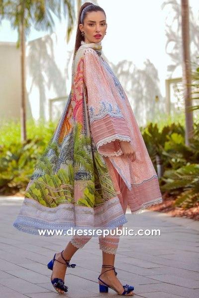 DRP2277 Farah Talib Aziz Nera Luxe Singapore, Malaysia, Thailand, India, Sri Lanka