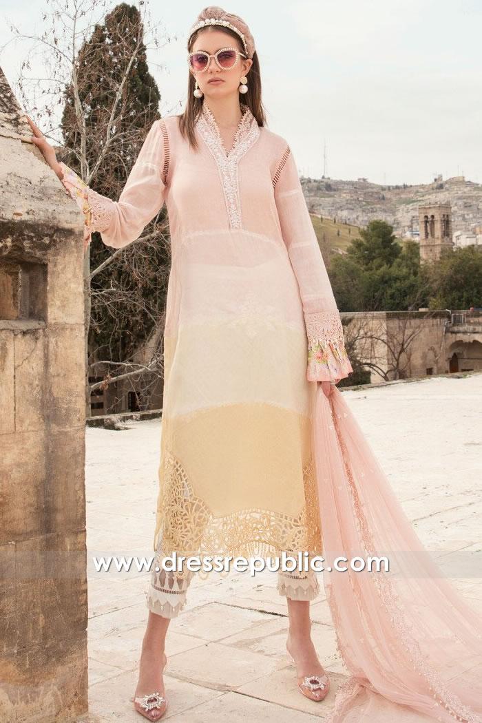 DRP2320 Maria B Lawn 2021 Karachi, Lahore, Islamabad, Faisalabad, Pakistan