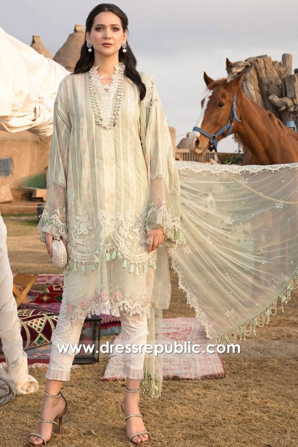 DRP2323 Maria B Lawn 2021 Pakistani Lawn Suppliers in USA, Canada, UK, Europe