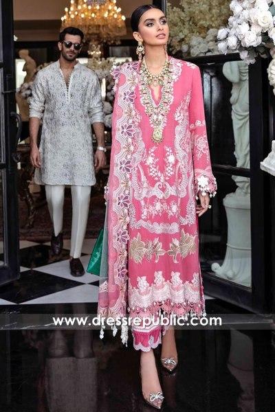 DRP2386 Pakistani Lawn Shalwar Kameez Suits 2021 Buy Online in UK & Ireland