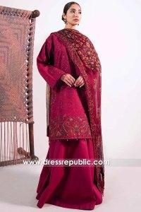 DRP2442 Zara Shahjahan Lawn 21 USA Online New York, New Jersey, Texas, Ohio