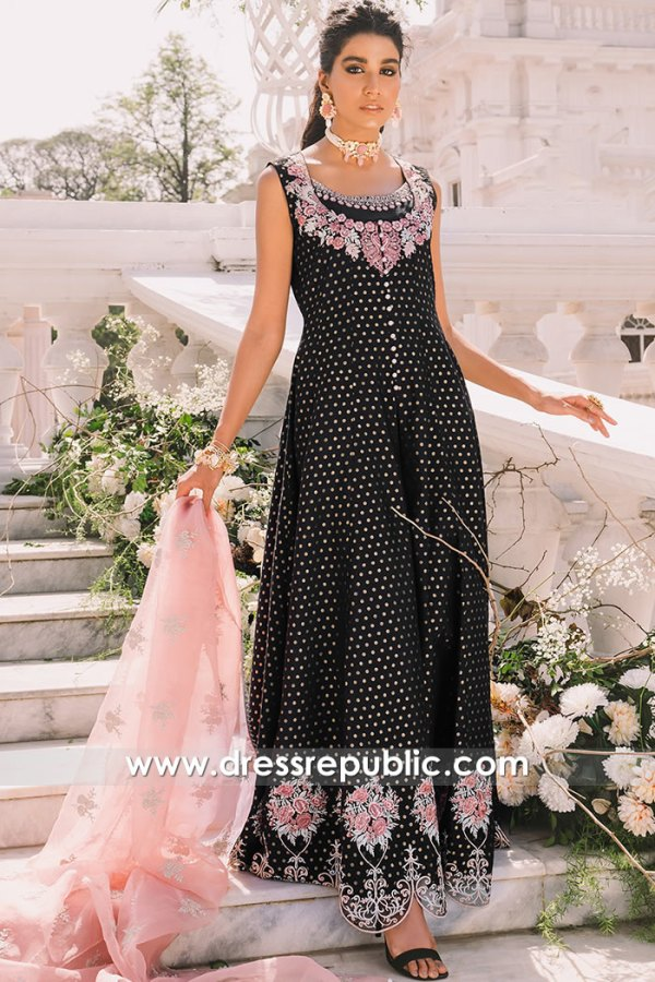 DR16040 Eid Dresses for Women Buy Online in New York, New Jersey, USA