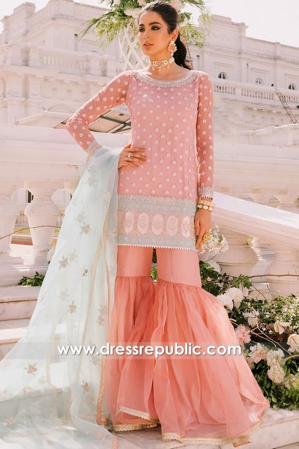 DR16042 Eid Dresses for Women Online in Jeddah, Riyadh, Dammam, Saudi Arabia