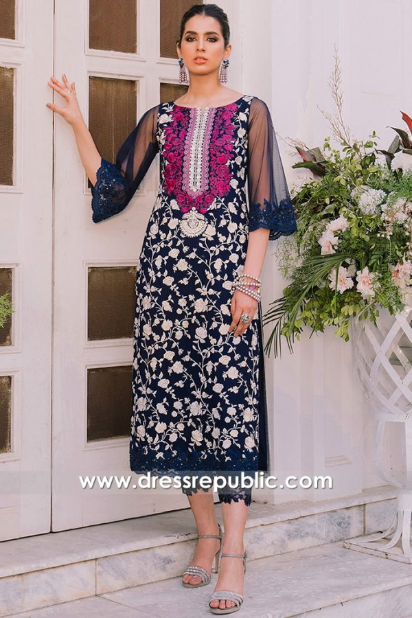DR16046 Eid Dresses for Women Buy Online in Vancouver, Calgary, Quebec City