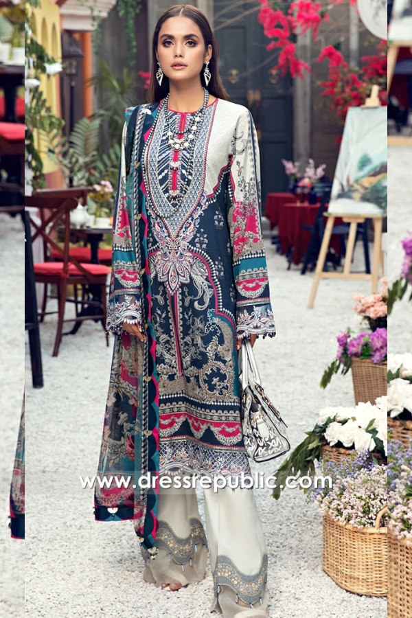 DRP2480 Anaya VIVA Lawn 2021 Buy Online in USA, Canada, Australia, UK, Europe