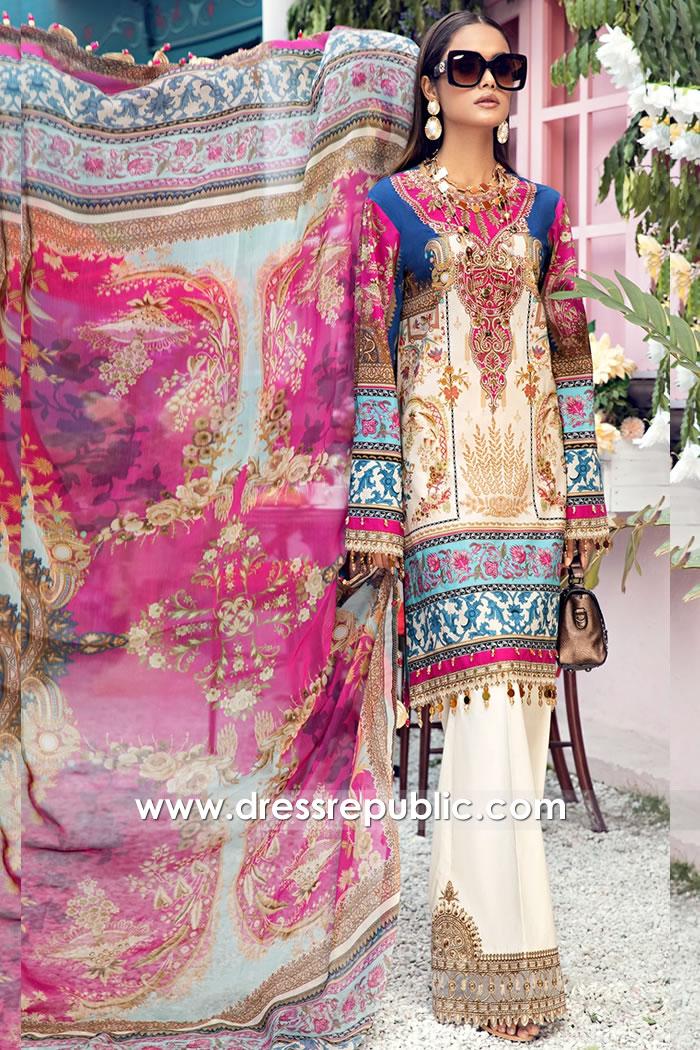 DRP2486 Anaya VIVA Lawn 2021 Karachi, Lahore, Islamabad, Faisalabad, Pakistan