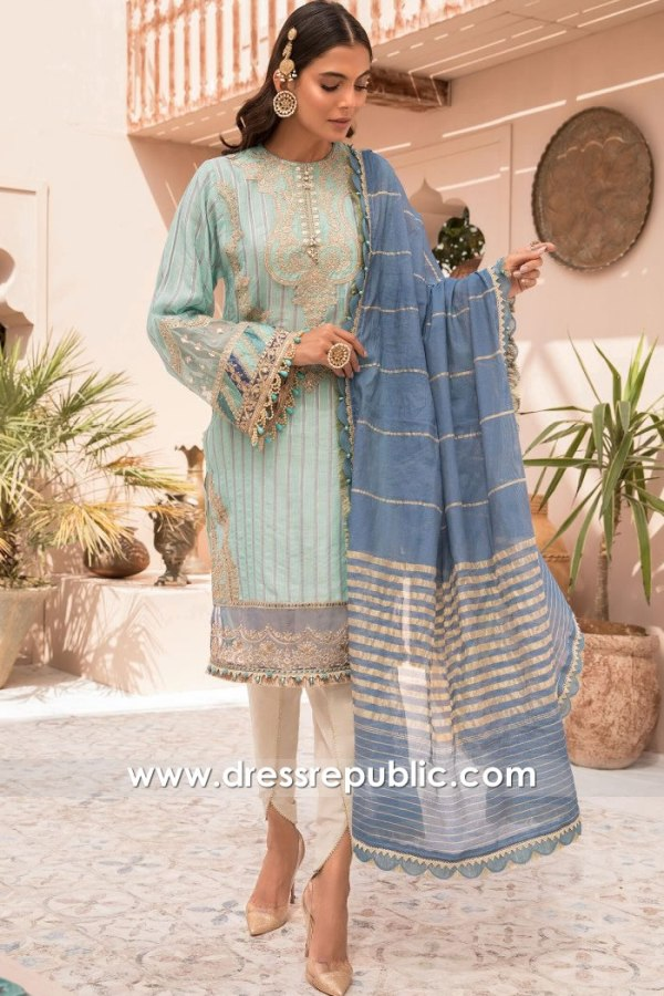 DRP2576 Maria B Eid Lawn 21 Online in Toronto, Mississauga, Brampton, Canada