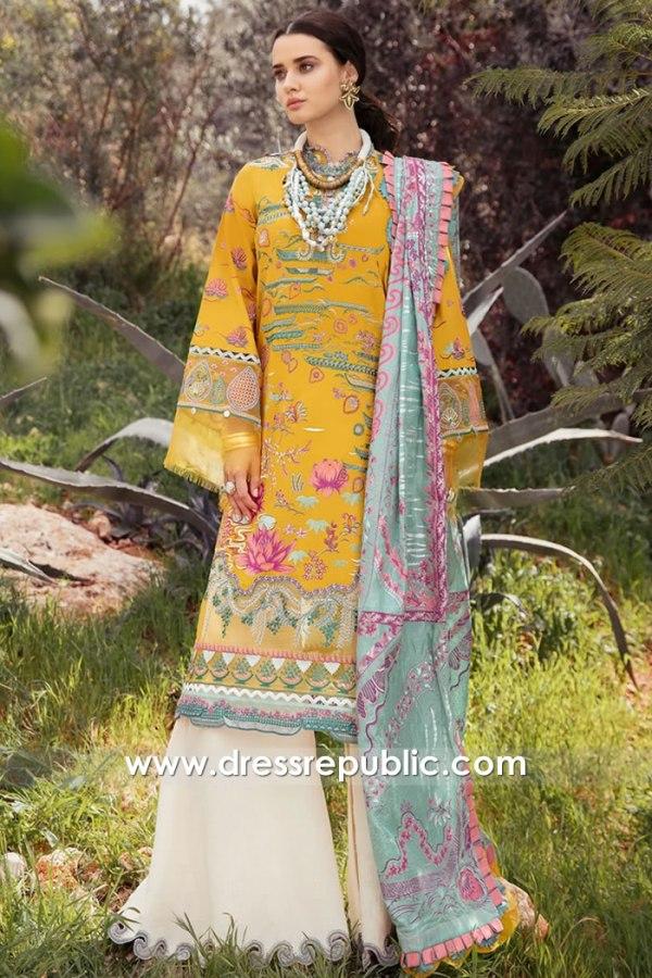 DRP2596 Republic Selene Lawn 21 Online Turkey, Egypt, Brunei, Russia, Cyprus
