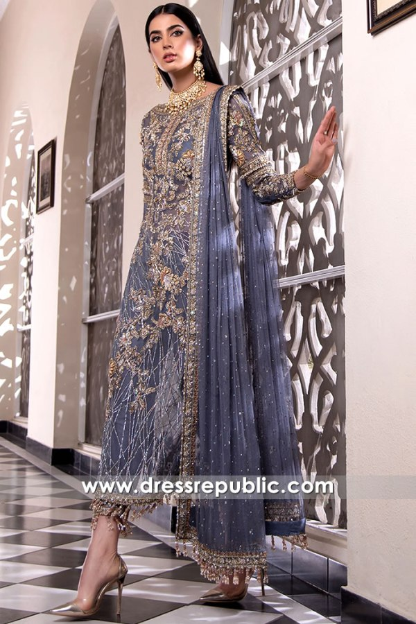 DR16089 LAAM Designer Dresses 2021 Collection Buy Online in USA, Canada, UK