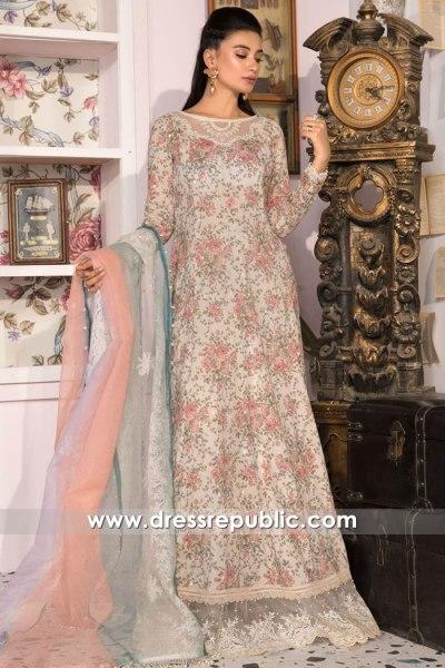 DRP2683 Maria B Mprints 2021 Eid Online Riyadh, Jeddah, Dammam, Saudi Arabia