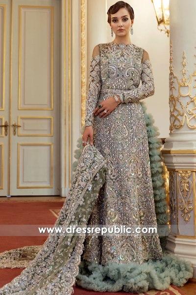 DR16121 Winter Wedding Season 2021 Collection Buy in California, New York, USA