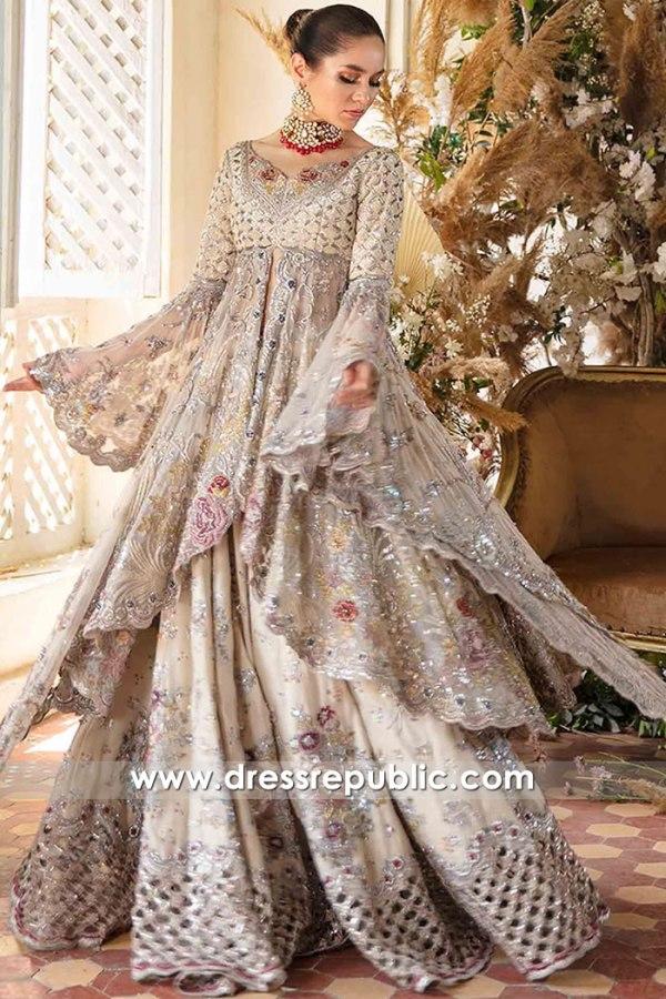 DR16186 Dress Republic Bridal Lehenga Choli 2022 Collection USA, Canada, UK