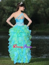 Blue And Green Prom Dresses | Cocktail Dresses 2016