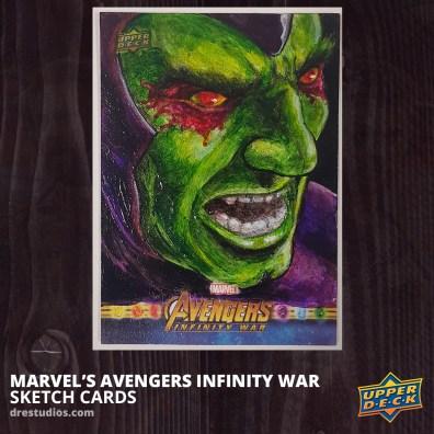 2018-upper-deck-avengers-infinity-war-sketch-card-andrei-ausch-drax