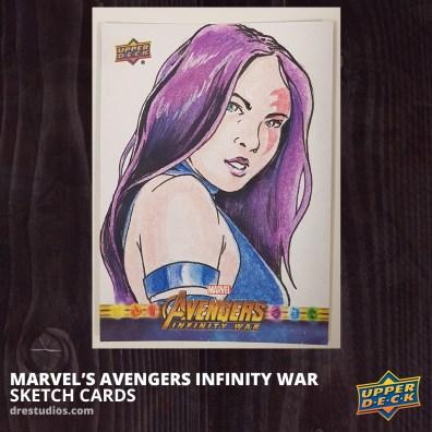 2018-upper-deck-avengers-infinity-war-sketch-card-andrei-ausch-psylocke